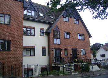 Thumbnail 1 bedroom flat to rent in Midhurst Road, Liphook GU30, Liphook,