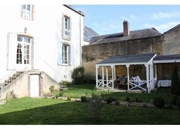 Thumbnail 6 bed property for sale in 72120, Saint-Calais, Fr