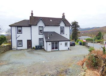 Thumbnail 5 bed flat for sale in Ben-Corrum Brae, Dunoon