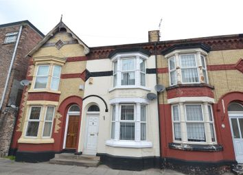 Thumbnail 2 bed terraced house for sale in Briar Street, Liverpool, Merseyside