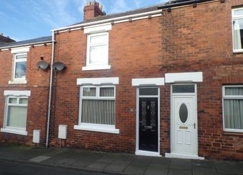 Thumbnail 2 bedroom terraced house for sale in Hylton Street, Houghton Le Spring