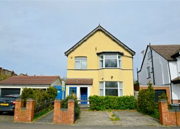 Thumbnail 5 bedroom detached house to rent in Purley Park Road, Purley