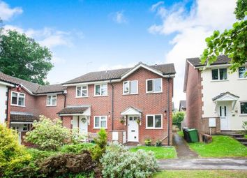 Thumbnail 2 bed end terrace house for sale in Lightwater, Surrey, United Kingdom