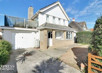 Thumbnail 3 bed detached house for sale in Hillfield Road, Selsey, Chichester, West Sussex