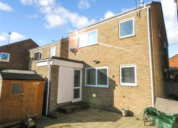 Thumbnail 1 bed semi-detached house for sale in Pettis Road, St. Ives, Cambridgeshire