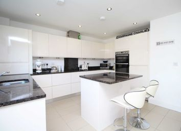 Thumbnail 4 bed detached house for sale in Kensington Way, Brentwood