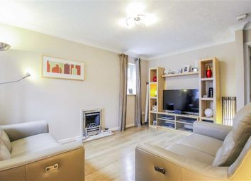 Thumbnail 3 bed detached house for sale in Rowan Grove, Burnley, Lancashire