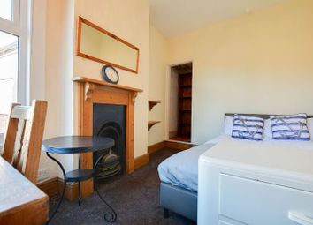 Thumbnail 1 bedroom end terrace house to rent in St. Leonards Road, Clarendon Park, Leciester