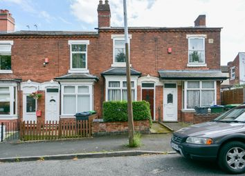 3 bed terraced house for sale in Highfield Road, Smethwick, West Midlands B67