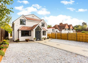 Thumbnail 4 bed flat to rent in School Road, Windlesham
