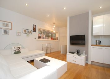 Thumbnail 1 bed flat for sale in Eardley Crescent, Earl'S Court, London