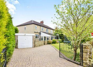 Thumbnail 4 bedroom semi-detached house for sale in Bronte Avenue, Burnley, Lancashire