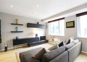 Thumbnail 1 bedroom flat for sale in Baker Street, London