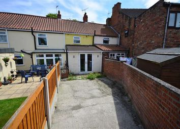 Thumbnail 1 bedroom terraced house for sale in High Street, Rawcliffe, Goole