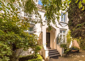 5 bed detached house for sale in Loudoun Road, London NW8