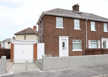 Thumbnail 3 bed semi-detached house to rent in Graymount Drive, Newtownabbey