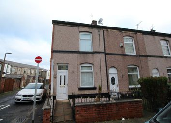 Thumbnail 3 bed terraced house for sale in Lathom Street, Bury