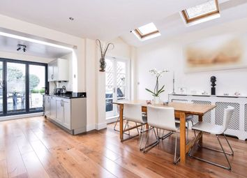 Thumbnail 4 bed terraced house to rent in St. James Terrace, Boundaries Road, London