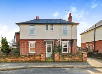 Thumbnail 2 bed detached house for sale in Kelvin Road, Ipswich