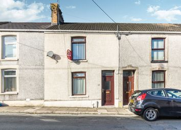 Thumbnail Terraced house for sale in Ivor Street, Maesteg