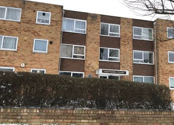 Thumbnail 2 bed flat to rent in Hawthorn Court, 46 Rickmansworth Road, Pinner, Middlesex