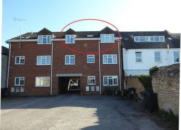 Thumbnail 2 bed flat for sale in Four Seasons Mews, Bow Street, Langport