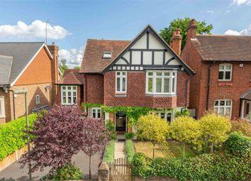 5 bed detached house for sale in Pine Grove, Weybridge, Surrey KT13