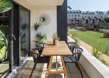 Thumbnail 2 bed flat for sale in Peirson House, Notte Street, The Hoe, Plymouth, Devon