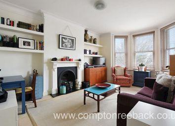 3 bed flat for sale in Delaware Road, London W9