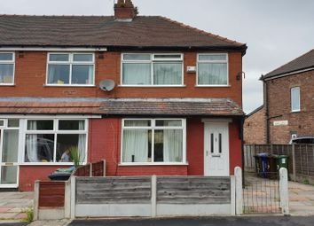 Thumbnail 3 bed property for sale in 7 Greenside Crescent, Droylsden, Manchester, Lancashire