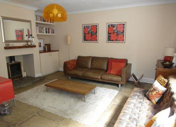 Thumbnail 2 bed end terrace house to rent in Stonefield Terrace, Churwell, Leeds