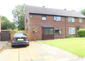 Thumbnail 3 bed semi-detached house for sale in Woodlands Drive, Leyland