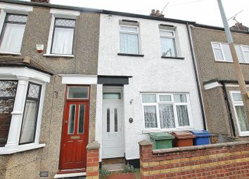 Thumbnail 3 bed terraced house for sale in Whitehall Lane, Grays