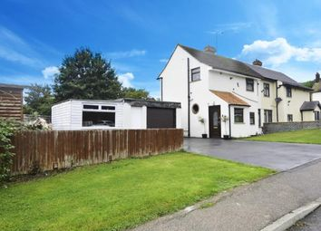 Thumbnail 2 bed semi-detached house for sale in Basildon, Essex, United Kingdom