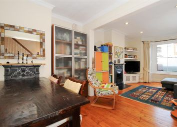 Thumbnail 3 bed property to rent in Waldeck Road, Strand On The Green, Chiswick