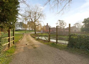 Thumbnail Studio to rent in Church Farm House, Ferry Road, Sudbourne, Suffolk