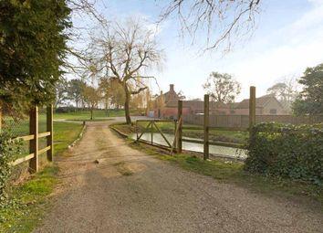 Thumbnail Studio to rent in Church Farm House, Ferry Road, Sudbourne, Suffolk