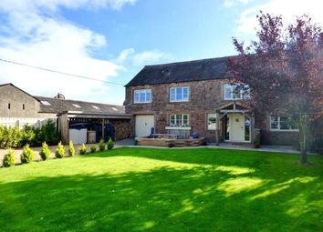 Thumbnail 4 bed semi-detached house for sale in 1 The Barns, Fingland, Kirkbride, Wigton