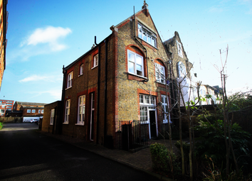 Thumbnail 2 bed flat for sale in Assembly Apartments 24, York Grove, London, Greater London