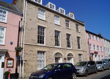 Thumbnail 2 bed flat to rent in Whiting Street, Bury St. Edmunds