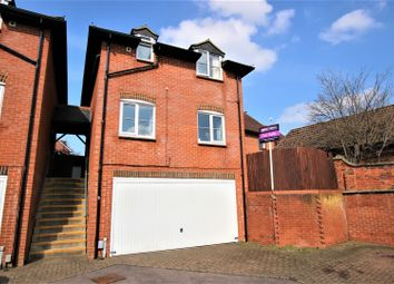 Thumbnail 2 bed detached house for sale in Reeds Close, Wantage