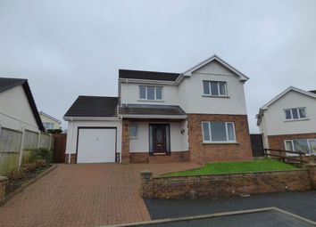 Thumbnail 3 bed property to rent in Penymorfa, Llangunnor, Carmarthen