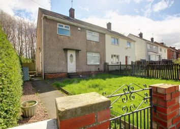 Thumbnail 3 bed semi-detached house to rent in Sheraton, Gateshead