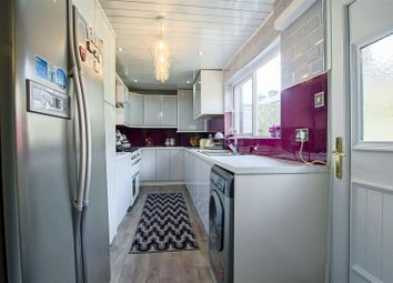 Thumbnail 4 bed end terrace house for sale in Barkerhouse Road, Nelson