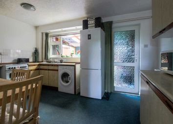 Thumbnail 2 bed semi-detached house for sale in Swale Close, Melton Mowbray