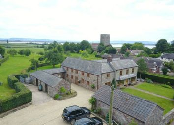 Thumbnail 5 bed detached house for sale in Awre, Newnham