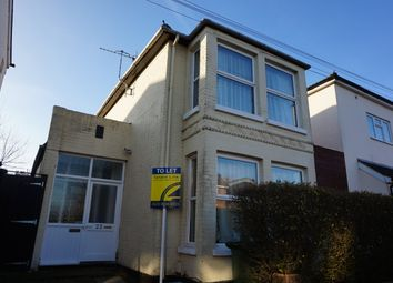 5 bed detached house to rent in Cambridge Road, Southampton SO14