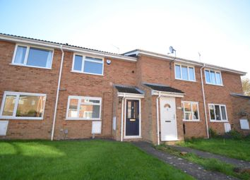 Thumbnail 2 bed terraced house for sale in Carina Drive, Leighton Buzzard