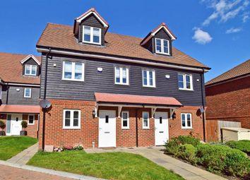 3 bed semi-detached house for sale in Dukes Drive, Tunbridge Wells, Kent TN2