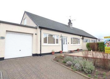 Thumbnail 2 bedroom semi-detached bungalow for sale in Seascale Park, Seascale, Cumbria